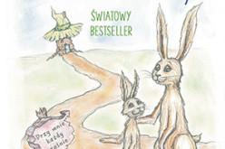 """Rewolucyjna książka pt """"O króliku, który chce zasnąć"""" ułatwiająca dzieciom zasypianie już wkrótce w sprzedaży!"""