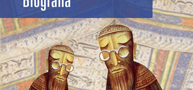 Talmud. Biografia