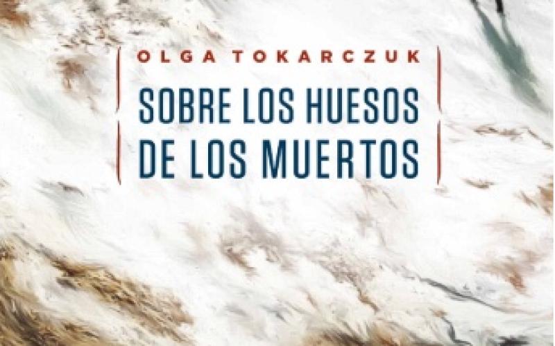Tokarczuk i Rejmer na Międzynarodowych Targach Książki w Guadalajarze