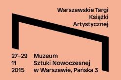 Pierwsza edycja Warszawskich Targów Książki Artystycznej już 27 listopada