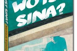 Nowość od Wydawnictwa Edgard  niemiecki kryminał z ćwiczeniami Wo ist Sina?