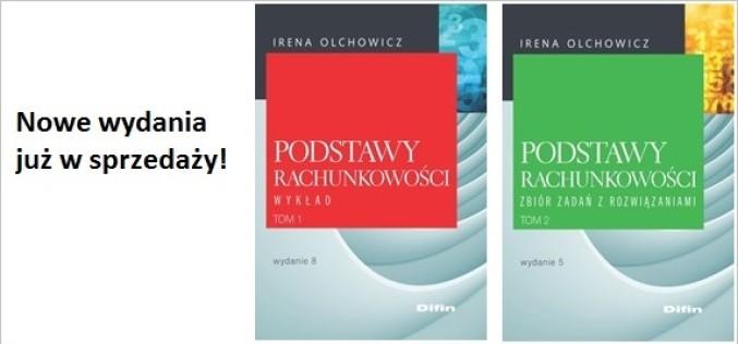 Nowe wydania już dostępne!
