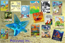 Czytajmy dzieciom – oferta wydawnictwa Psychoskok dla najmłodszych Czytelników