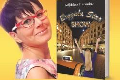 Magdalena Trubowicz na Targach Dobrej Książki we Wrocławiu