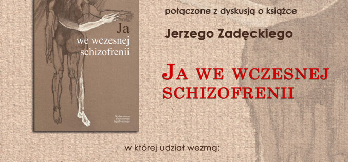 Serdecznie zapraszamy na spotkanie z Jerzym Zadęckim