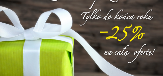 Zrób sobie prezent!