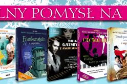 Wydawnictwo Poltext podpowiada – książka to fantastyczny pomysł na prezent