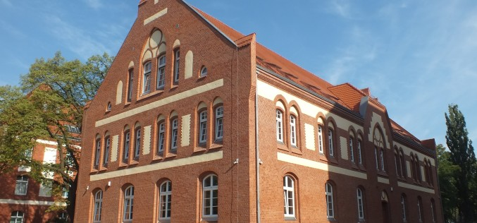 Od stycznia rusza Biblioteka Międzywydziałowa w Szczecinie