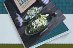 Trzeci nakład bestsellerowej książki kucharskiej