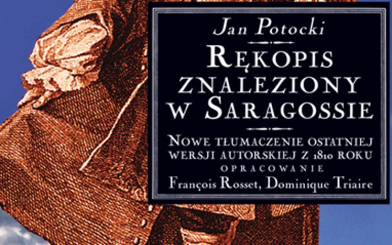 """""""Literatura na Świecie"""" – numer specjalny – Rękopisy Potockiego"""