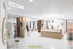W Sopocie otwarto galerię kultury multimedialnej – Sopotekę