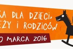 XV targi Książka dla Dzieci, Młodzieży i Rodziców od piątku w Poznaniu