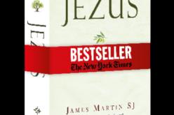 """Dziesięć rzeczy, które powinniście wiedzieć o Jezusie – bestsellerowa książka """"Jezus"""" Jamesa Martina SJ"""