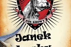 """""""Janek herbu pół krowy"""" – książka z dużą dozą humoru"""