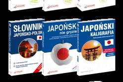 Nauka japońskiego z Wydawnictwem Edgard