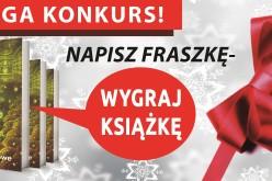 Z rymem o Wyspach Pieprzowych – konkurs!!!