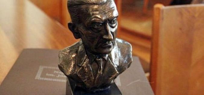 Nagroda Literacka im. Józefa Mackiewicza  przyznana