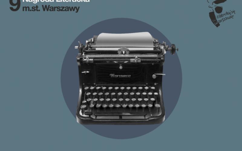 340 książek zgłoszonych do tegorocznej edycji Nagrody Literackiej