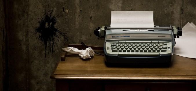 Sytuacja finansowa pisarzy coraz gorsza. Rekordowa liczba wniosków o dofinansowanie
