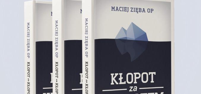 Wydawnictwo W drodze zaprasza na spotkanie z o. Maciejem Ziębą OP