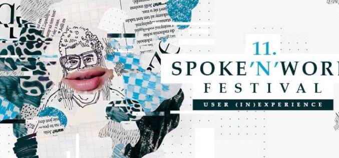 Spoke'n'Word Festival po raz jedenasty