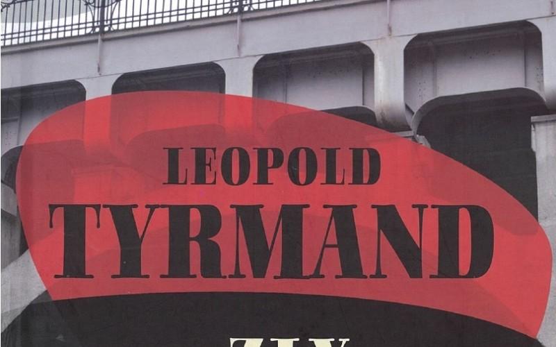 Nagroda dla duetu w Konkursie na dokończenie powieści L. Tyrmanda