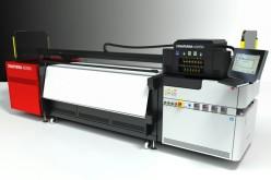 Agfa Graphics: prezentacje plotera Anapurna M2050i