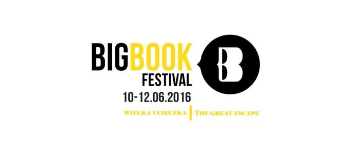 Big Book Festival po raz czwarty!