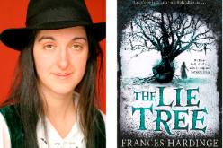 Frances Hardinge z nagrodą COSTA BOOK OF THE YEAR 2015