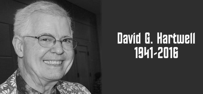 Nie żyje David Hartwell