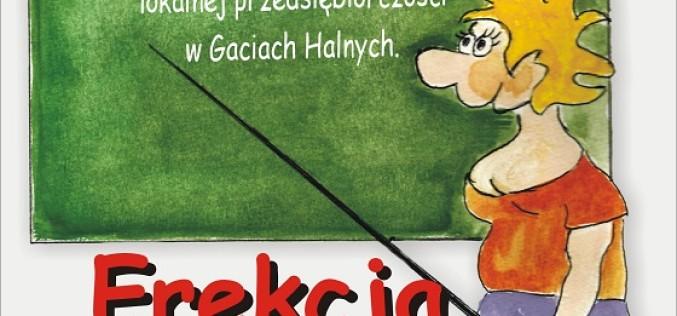 """Wydawnictwo Psychoskok poleca powieść Miki Sonnty """"Erekcja wzrostu"""" – premiera"""