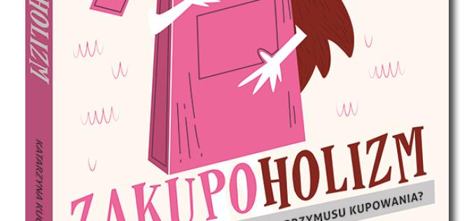 Premiera książki Zakupoholizm Katarzyny Kucewicz