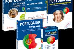 Nauka portugalskiego z wydawnictwem Edgard!