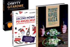 Bestsellery grudnia z serii Samo Sedno