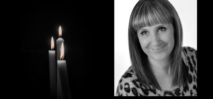 Zmarła pisarka, Barbara Mariola Dura
