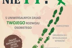 """""""Dlaczego nie TY?"""" Andrzeja Kifonidisa – pięć uniwersalnych zasad Twojego rozwoju osobistego"""