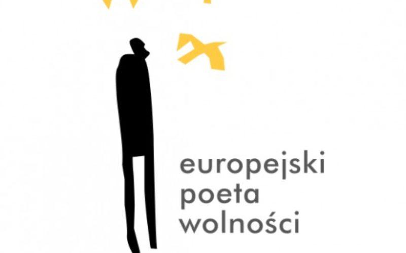 Znamy nominowanych do Nagrody Europejski Poeta Wolności 2020