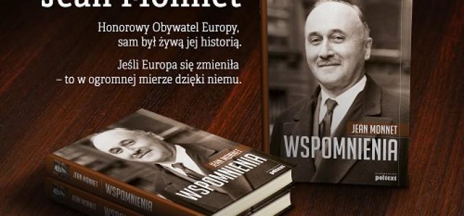 Jean Monnet, Wspomnienia