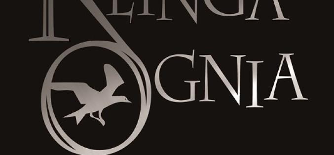 """Drugi tom """"Kronik Icemarku"""", serii fantasy dla młodzieży. """"Klinga ognia"""" już w księgarniach!"""