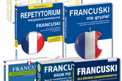 A może język francuski?