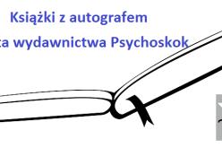 Książki z autografem autora – Wydawnictwo Psychoskok
