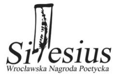 Silesius 2016 nominowani