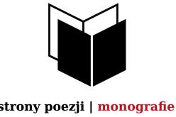 Monografie w toku