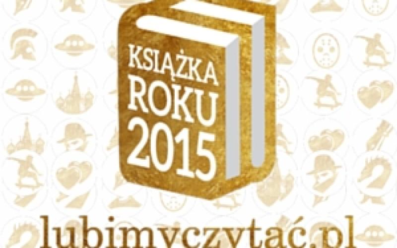 Plebiscyt Książka Roku Lubimyczytac.pl – pięć dni do zakończenia głosowania