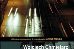 Czarna strona literatury: Wykreuj kryminał!