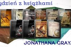 Tydzień z książkami Jonathana Graya