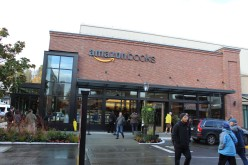 Amazon zapowiada otwarcie kolejnej księgarni stacjonarnej