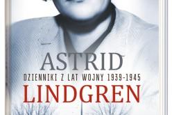 """""""Dzienniki z lat wojny 1939-1945"""" Astrid Lindgren"""