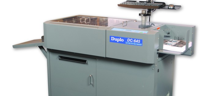"""""""Priorytet: wysoka jakość i profesjonalny serwis – o rozwiązaniach Duplo w drukarni Designer"""""""