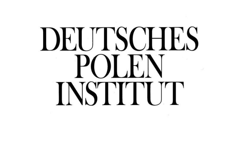 Nowa siedziba Niemieckiego Instytutu Spraw Polskich (Deutsches Polen-Institut) w Darmstadt